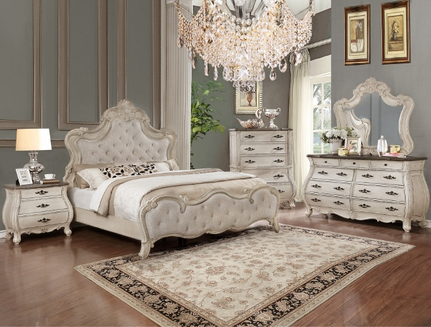 Ashford Bedroom group set B1000